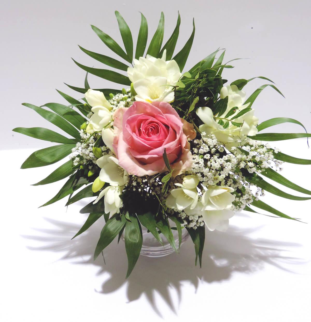 les fleurs de votre mariage | fan de fleurs