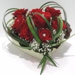 Coeur de fleurs 2